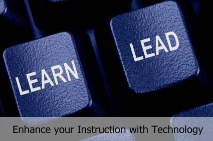 Enhance your Instruction with Technology