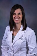 Erin McCaffrey, MSN,FNP-BC, AAHIVS