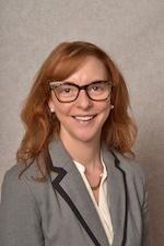 Monique Ganucheau, MS, CNP