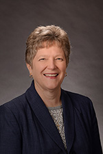 Anne Shelley, MBA, BSN, RN