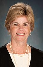 Linda Mauger